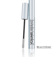 EVELINE COMSETICS VOLUMIX FIBERLAST LENGTH & CURL UP MASCARA - BLACK - 10ML
