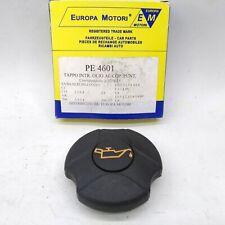 TAPPO INTRODUZIONE OLIO CITROEN C3 - PEUGEOT 106 - 206 EUROPA MOTORI PER 025855