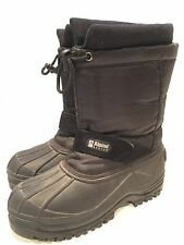 Alpine Design Snow Crusher Boys' Winter/Snow/Rain/Mud Boots Youth Size 4