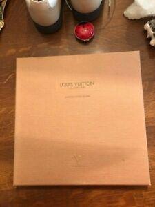 Louis Vuitton gift box Malletier A Paris Maison Fondee En 1854