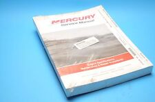 mercury outboard workshop manual 2 5 275hp 1990 2000 optimax