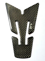 Ducati Panigale 899 1199 1299 R S real carbon fiber tank protector pad sticker