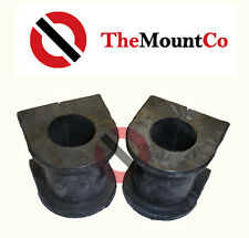 Front Sway Bar Rubber Bushes Kit to suits Toyota Hilux  2005-on  2WD