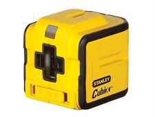 Stanley Cubix Self Levelling Cross Line Laser