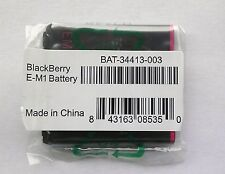 New OEM Original Blackberry Battery EM1 Curve 9350 9360 9370  BAT-34413-003