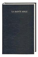 La Sainte Bible (2002, Gebundene Ausgabe)