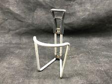 Ancien porte gourde pour vélo de course en aluminium / CYCLISME