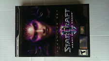 Starcraft II Heart Of The Swarm (Expansion Set) (Southeast Asia Edition)English