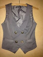 WOMANS ATMOSPHERE WAISTCOAT, SIZE 8