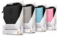 OFFICIAL NINTENDO 3DS, DSi & DS Lite DELUXE  TRAVEL CASE - Pick your colour!