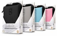 OFFICIAL NINTENDO 3DS, DSi & DS Lite DELUXE  TRAVEL CASE - Pick Your Colour