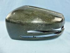 ⭐️ Original Mercedes W212 W204 W176 W246 Carbon Spiegelkappe Kappe links