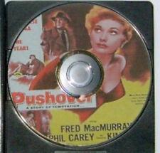 FILM NOIR 066: PUSHOVER 1954 Richard Quine Fred MacMurray Philip Carey Kim Novak