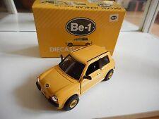 Shinsei Bandai Nissan BE-1 in Yellow on 1:35 in Box