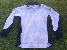 Pearl Izumi Lined Long Sleeved Bicycle Cycling Jersey, Adult Large