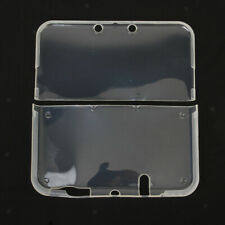 Clear Soft TPU Protective Case Skin Cover for New Nintendo 3DS LL/XL