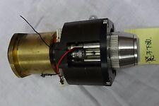 High power laser cutting head