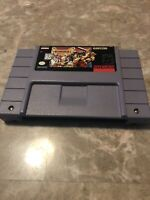 Breath of Fire II (Super Nintendo Entertainment System,1995) Cart Only Authentic