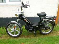 50 cc Tomos Moped.Not running, spares or repair.
