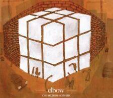 Elbow - The Seldom Seen Kid - New Double Vinyl LP