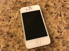 Apple iPhone 4s - 16GB - White (AT&T) Smartphone (MC924LL/A)