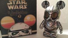 Disney Vinylmation 3'' Star Wars Series 5 A New Hope - RA-7 Death Star Droid