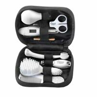 Tommee Tippee Healthcare Kit Baby Brush Comb Nail scissors Clipper Thermometer