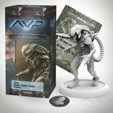 AvP Aliens vs Predator Miniatures :  Alien Predalien