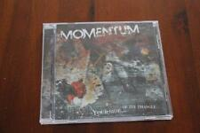 CD Momentum-your side of the Triangle-di Islanda/from Iceland