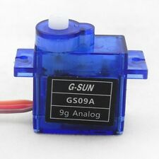 NEW 9g rc Servo mini micro for SG90 Rc helicopter Airplane Foamy Plane S