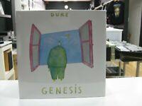 Genesis LP Europa Duke 2018 Klappcover