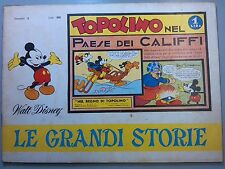 TOPOLINO LE GRANDI STORIE N.2