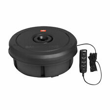 JBL Car Audio Bass Pro Hub Subwoofer 200W RMS Verstärker Tieftöner Fiberglas