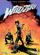 Wild Zero - Rock 'N' Roll Zombie Horror Cult Classic - Synapse (DVD, 2003)