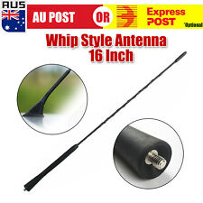 Mazda 2 3 5 6 CX-5 CX-7 41cm Screw Thread Longer Aerial AM FM Radio Antenna M
