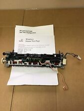 HP Lasejet P1006, Fuser unit P/N: RM1-4007  tested working with warranty