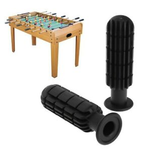 Table Soccer Handle Handle Indoor Non-slip Sturdy 2/5/10PCS Accessories