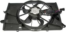 Dorman 621-045 Radiator Fan Assembly