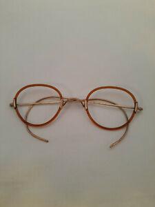 Antique Shur-On Eyeglasses - 1920s