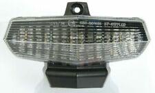 Luci e frecce da moto LED per Ducati