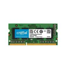 Memoria DDR3 8GB crucial DIMM 204