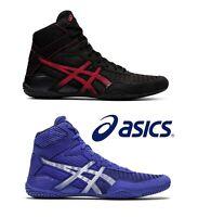Wrestling Shoes ASICS MATCONTROL 2 Boxing Shoes Combat Sport Shoes