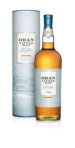 Oban Little Bay 43% 0,7l