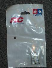 New Tamiya Bruiser Metal Part Bag 9804588 RC Shackle : 58519