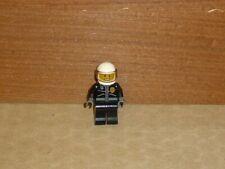 LEGO City Police MINI FIGURE -cty0228- Motor Cyclist