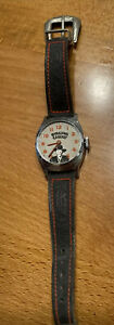Vintage 1950s Hopalong Cassidy Wrist Watch ( Nonworking)