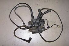 IGNITION COILS WIRES VN1500 VULCAN 88 VN 1500 1992
