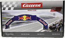 CARRERA 21125 PEDESTRIAN BRIDGE NEW FOR 1/24 1/32 SLOT CAR TRACKS