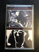 The Rolling Stones - Emotional Rescue [Cassette Album] (TP01)