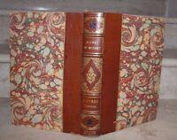 oeuvres de alfred de musset (59 eaux-fortes de lalauze) ed de 1883